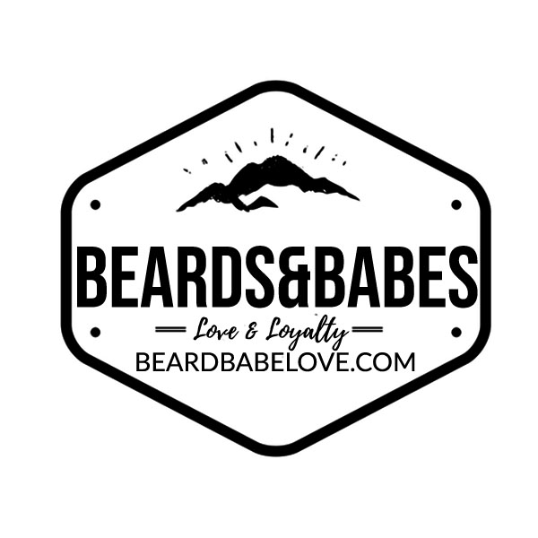 Beard & Babe Love